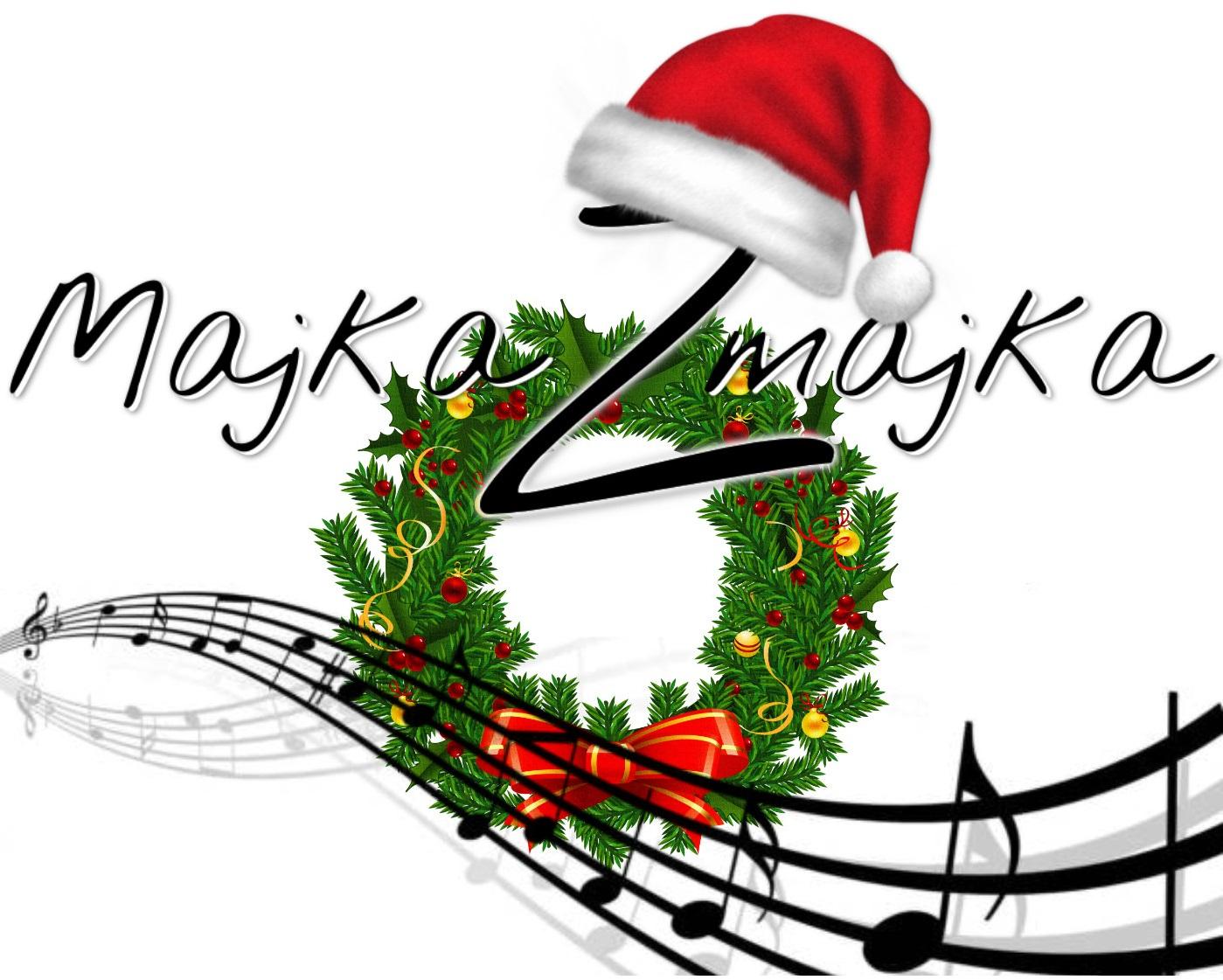 Zmajka's top 10 Christmas Songs 2018