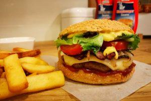 Najbolji burger u zagrebu nalazi se u tvojoj kuhinji.