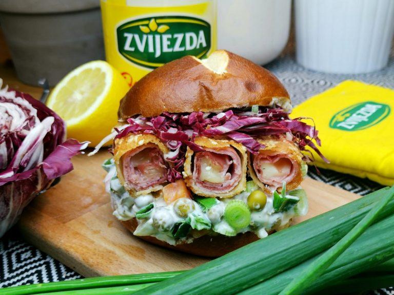 zvijezda servis za sendviče 2019