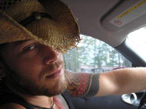 north carolina man