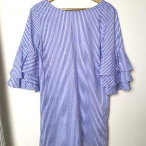 zara-haljina-plava