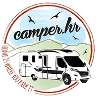 best rental campers in croatia